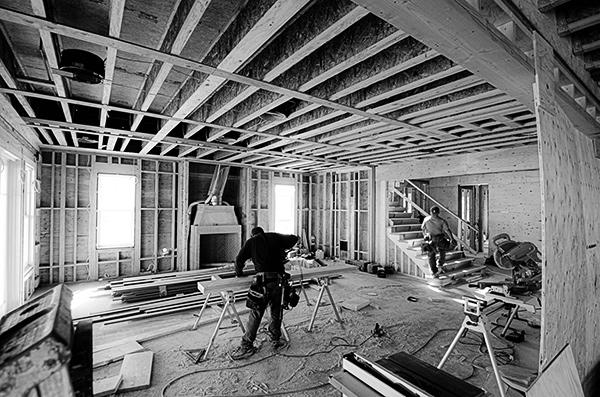 Dearborn builders team